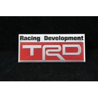3D TRD эмблема #3 для Celica
