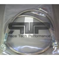 Армированный шланг гидропривода сцепления для Toyota Celica T18# 90-93 от RTP