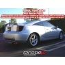 Catback для Toyota Celica T23# 00-05 Tanabe Concept
