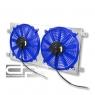 Вентиляторы для радиатора ДВС для Toyota Celica T23# 00-05