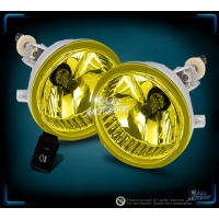 Комплект противотуманных фонарей для Toyota MR2 W30 00-05 JDM Style