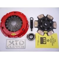 Комплект сцепления для Toyota Celica T205 94-99 GT-4 XTD Stage 3