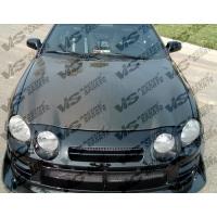 Карбоновый капот для Toyota Celica ST20# VIS OEM-style