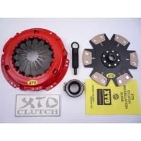 Комплект сцепления для Toyota Celica T205 94-99 GT-4 XTD Stage 4