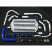 Front Mount Intercooler Kit для Toyota Celica T285 89-93