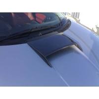 Воздухозаборник на капот для Toyota Celica T23# 00-05 SEIBON Carbon  Б/У
