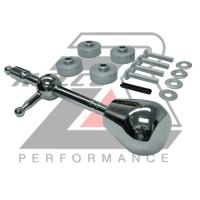Короткоходная кулиса для Toyota Celica Т23#  / MR2 W30 00-05 RalcoRZ