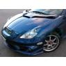 Комплект спойлеров на капот для Toyota Celica T23# 00-05 TRD Style Ver.2