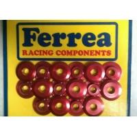 Комплект  титановых тарелок клапанных пружин для Toyota Celica T185/205 89-99 / MR2 3S-GTE Ferrea
