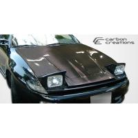 Карбоновый капот для Toyota Celica ST18 90-93 Carbon Creations Track