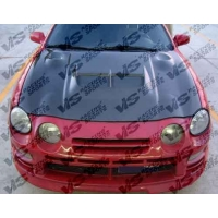 Карбоновый капот для Toyota Celica ST20# 94-99 VIS ZCYCLONE