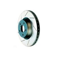 Комплект передних тормозных дисков для Toyota Celica T205 94-99 DBA Slot
