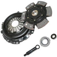 Комплект сцепления для Toyota Celica T205 94-99 GT-4 Competition Clutch Stage 1