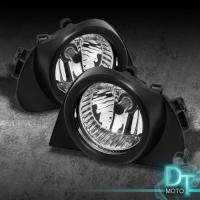 Комплект противотуманных фонарей для Toyota MR2 W30 00-05 CLEAR Style