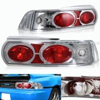 Задние фонари Crome Style для Toyota MR2 W20 91-99