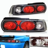 Задние фонари Black Style для Toyota MR2 W20 91-99