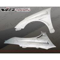 Комплект передних крыльев с воздуховодами для Toyota Celica Т23# 00-05 Bullet Style