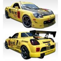 Комплект обвеса для Toyota MR2 W30 00-02 Type W Style