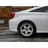 Накладка заднего бампера для Toyota Celica Т23# 00-05 TRD SPORT-M style