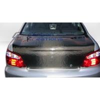 Крышка багажника CARBON для SUBARU IMPREZA WRX STI GD# 00-07