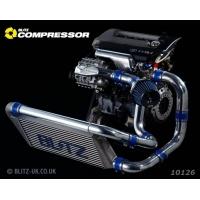Компрессор установочный комплект для Toyota Celica T23# 00-05 GTS от Blitz