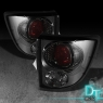 Задние фонари для Toyota Celica T23# 00-05 Smoke Crome