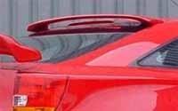 Спойлер над задним стеклом Toyota Celica T23# 00-05 Carzone Style