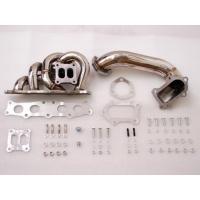 Турбо колектор + Downpipe для Toyota Celica Т20# 94-99