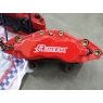 """Комплект Big Brake Kit для Toyota Celica T23# 00-05 Rotora 17"""" 6и поршневой"""
