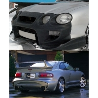 Комплект обвеса для Toyota Celica T205 94-99 (GT-FOUR) VeilSide CI Style