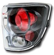 Задние фонари для Toyota Celica T23# 00-05 3d Carbon