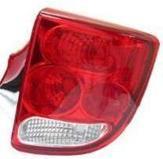 Задние фонари для Toyota Celica T23# 00-05 TYC Red