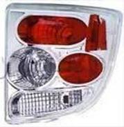 Задние фонари для Toyota Celica T23# 00-05 TYC Chrome