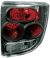 Задние фонари для Toyota Celica T23# 00-05 TYC Black