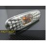 Боковые габариты для Toyota Celica T23# 00-05 / MR2 00-05 Chrome Smoke Style