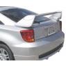 Спойлер для Toyota Celica Т23# 00-05 TRD Style с LED стоп сигналом