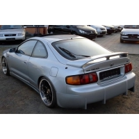Бампер задний для Toyota Celica Т20# 94-99 Europa tape3