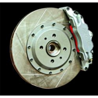 Комплект Big Brake Kit 16`` 4 piston для Toyota Celica T20 94-99 PROMA