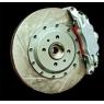 Комплект Big Brake Kit 15`` 302мм 4 piston для Toyota Celica T23# 00-05 PROMA