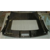 Карбоновая обшивка крыши для Celica Т23 00-05