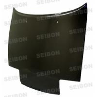 Капот для Toyota Celica ST18 90-93 Seibon OEM style Carbon