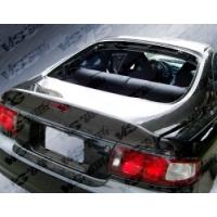 Крышка багажника для Toyota Celica T20# 94-99 VIS Карбоновая