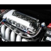 Топливная рейка, регулятор давления топлива и обратная магистраль- Toyota Celica Т23# 00-05 / MR2 W30 00-05 1ZZ-FE MWR