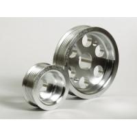 Комплект облегченные шкивов для Toyota Celica Т23# 00-05 1ZZ-GE / MR2 W30 00-05 Unorthodox Racing