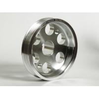 Облегченный шкив на коленвал для Toyota Celica Т23# 00-05 / MR2 W30 00-05 Unorthodox Racing