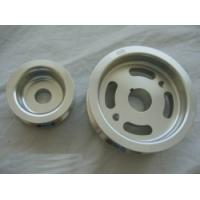 Комплект облегченные шкивов для Toyota Celica Т23# 00-05 1ZZ-FE / MR2 W30 00-05 OBX