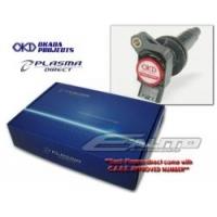 К-т катушек зажигания OKADA PLASMA DIRECT для Toyota Celica Т23#  00-05 GT
