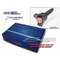 К-т катушек зажигания OKADA PLASMA DIRECT для Toyota Celica Т23# 00-05 GTS