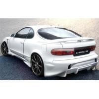 Задний бампер для Toyota Celica T18# 89-93 EC Style