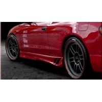Пороги для Toyota Celica T20# 94-99 S2000 Style